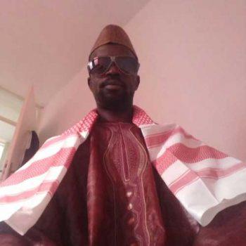 Top helderziende - Anssou Diaby